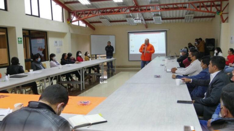 La Izquierda Democrática apunta a conquistar la Alcaldía de Quito en 2023
