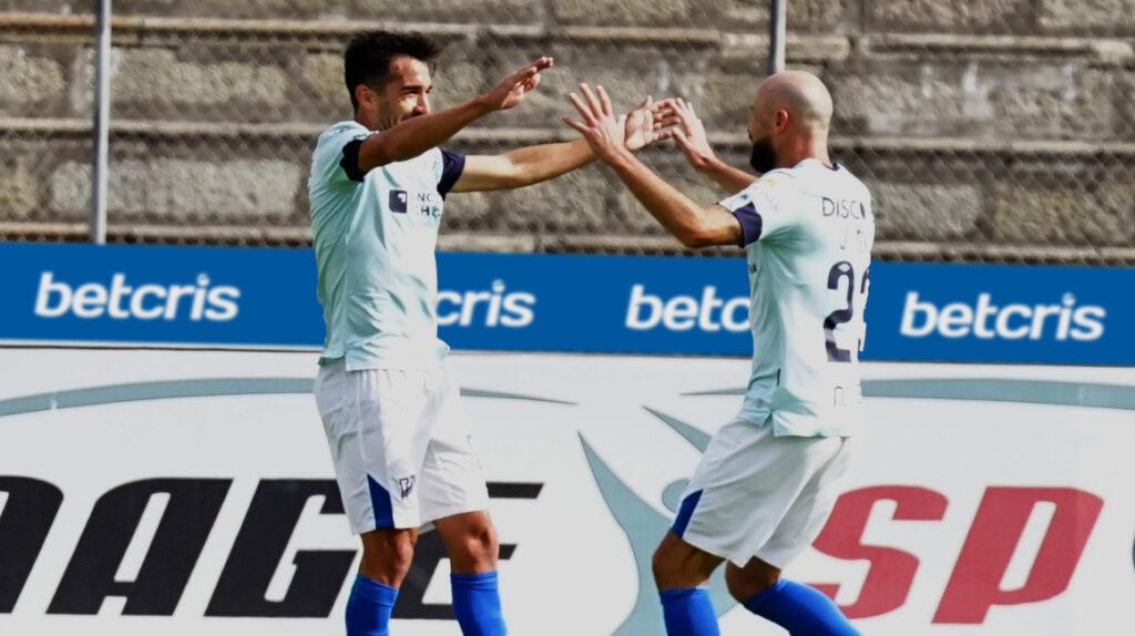 U. Católica arranca la segunda fase de la LigaPro con una goleada