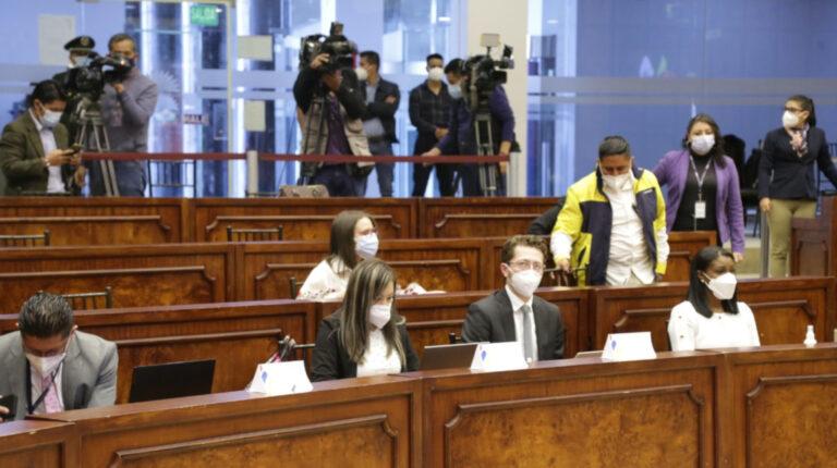 Fiscal confirma que por orden de Celi se desvanecieron glosas por USD 13 millones