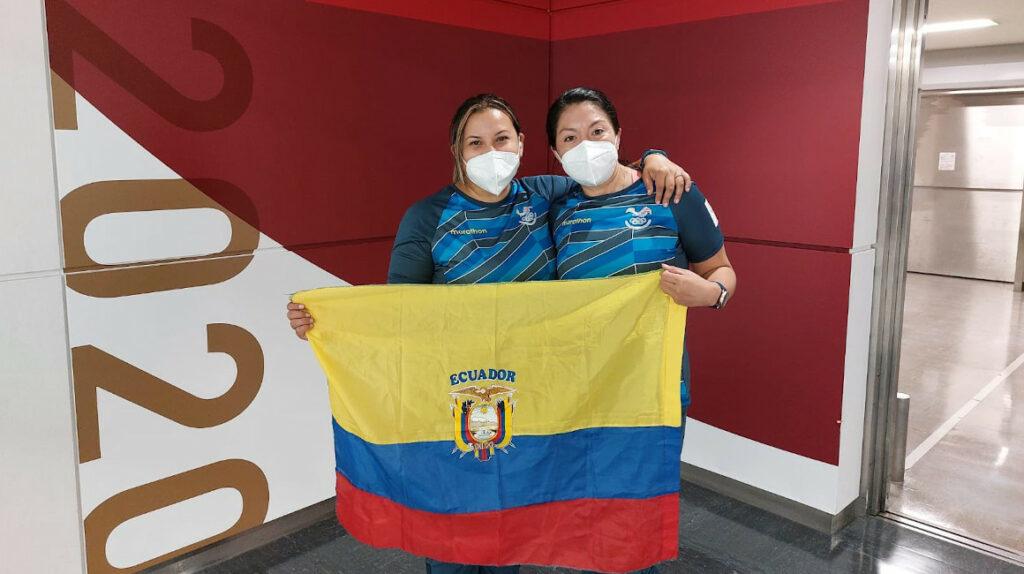 Marina Pérez y Diana Durango, fuera del Top 8 en la prueba de precisión