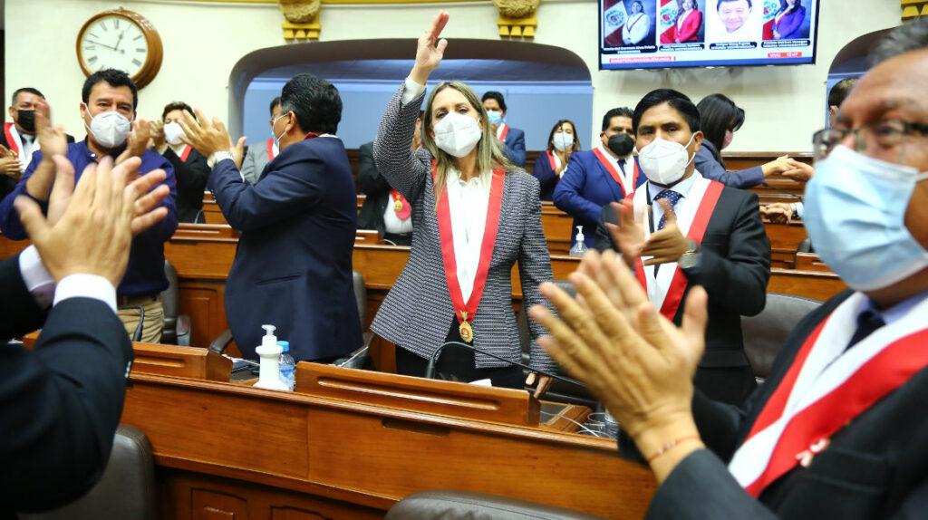 Revés para nuevo presidente de Perú: la oposición controlará el Congreso