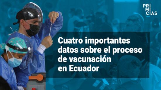 Pasaporte de vacunación y segundas dosis