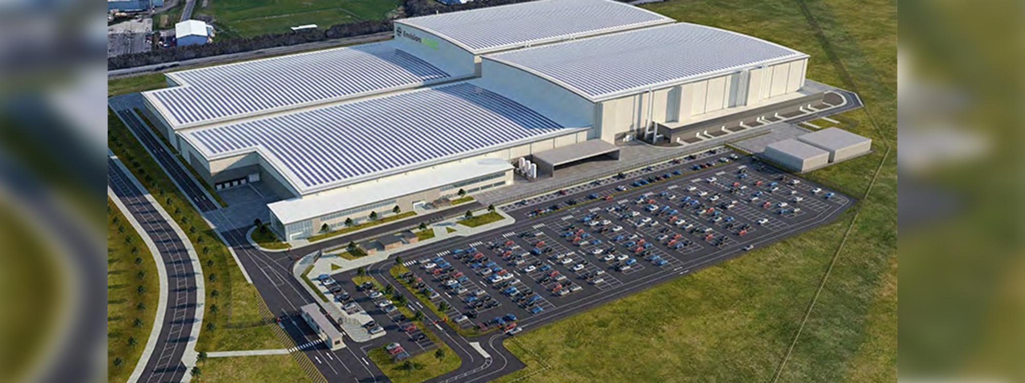 Nissan invierte en el desarrollo de vehículos eléctricos