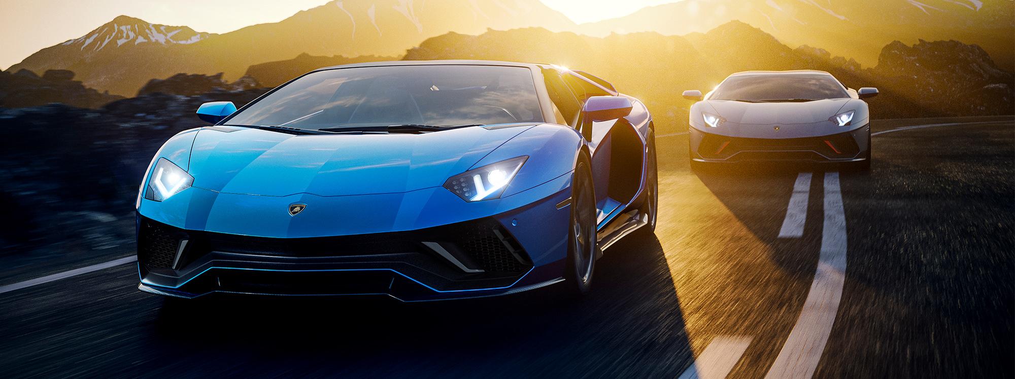 'Aventador Ultimae', una edición conmemorativa de Lamborghini
