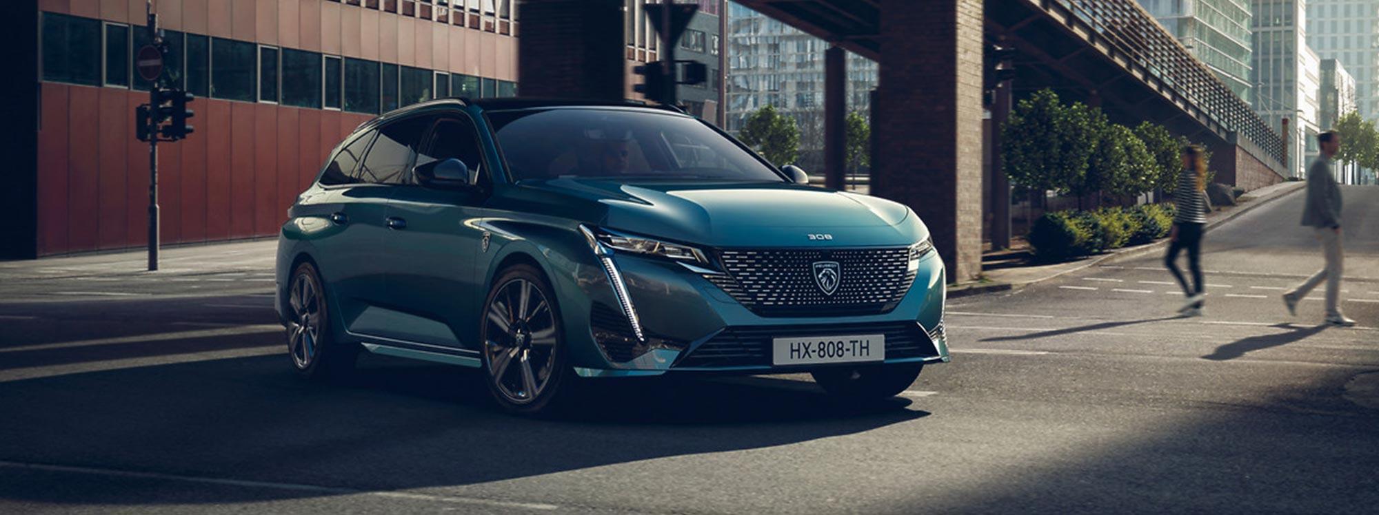 Peugeot, un paso más cerca de completar su gama eléctrica