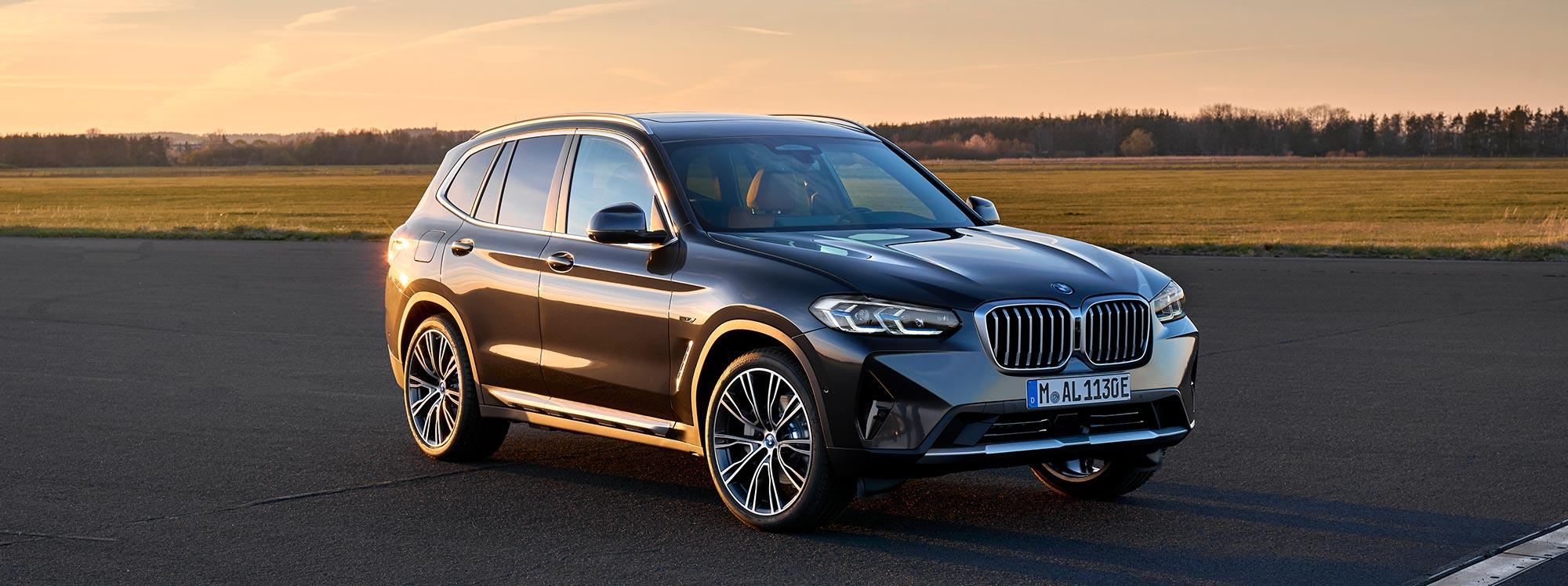 BMW y Marvel unen fuerzas en Black Widow
