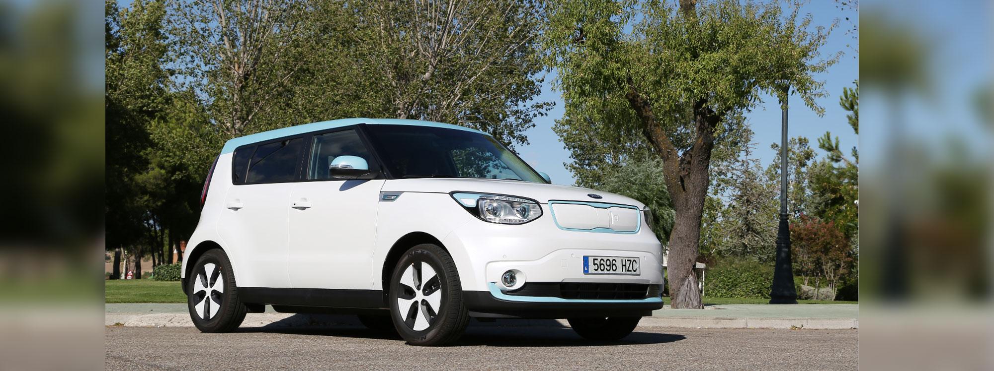 Autos eléctricos para un nuevo estilo de vida