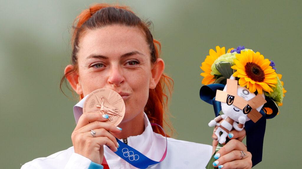 San Marino, el país menos poblado del mundo con una medalla olímpica