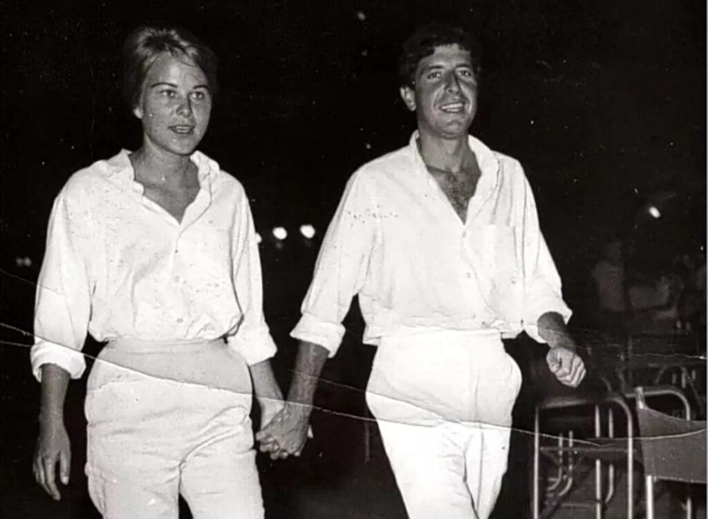 La vida secreta de Leonard Cohen: Netflix presenta a su gran amor