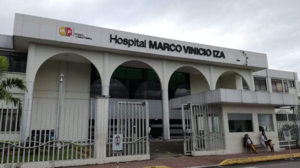 Salud interviene hospital en el que fallecieron seis niños