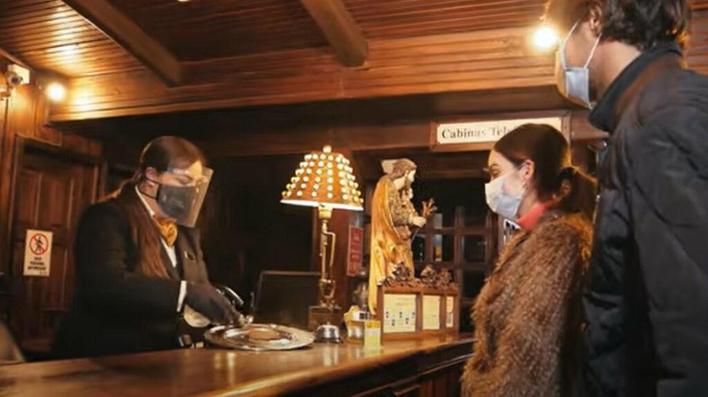 A impulsar el turismo interno con más de 40 haciendas y hosterías