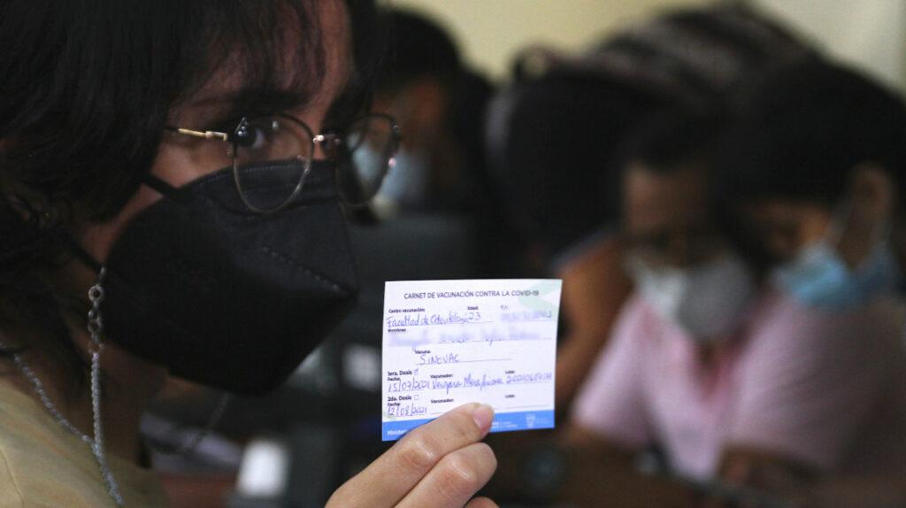 Más de 500 empresas ofrecen regalos y descuentos con el pasaporte de vacunación
