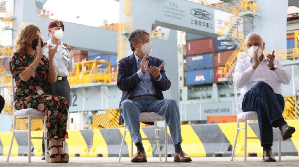 Presidente Lasso anuncia la reducción del Impuesto a la Salida de Divisas