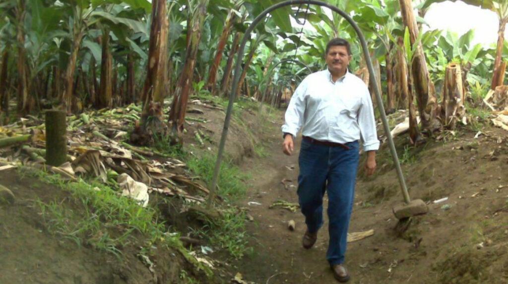 """Pons: """"Nos enteramos de que el Fusarium se ha propagado en Perú"""""""
