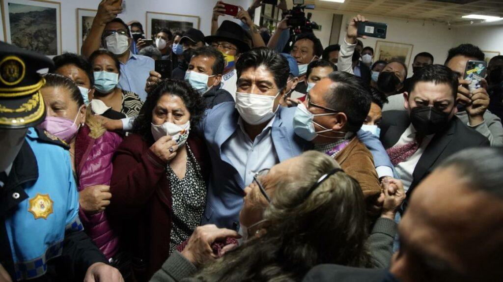 Sentencia judicial deja en incertidumbre a la Alcaldía de Quito