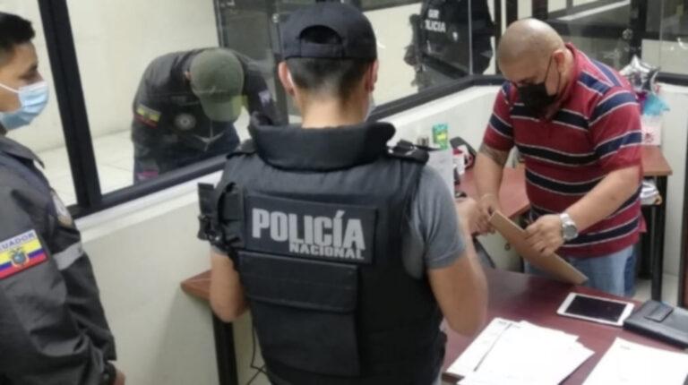 Procesan a funcionaria de la Fiscalía por presunto tráfico de influencias