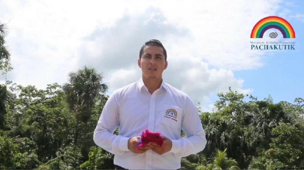 Fallece el asambleísta alterno Stalin Aguirre en un accidente de tránsito
