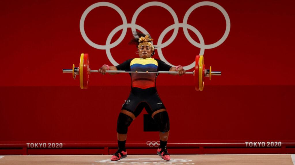 ¡Histórico! Tamara Salazar logra la tercera medalla de Ecuador en Tokio