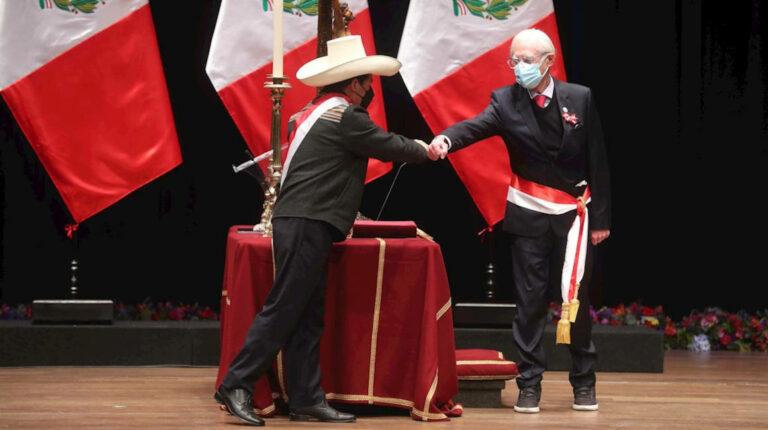 Nuevo gobierno de Perú se aleja del Grupo de Lima y apuesta por Unasur