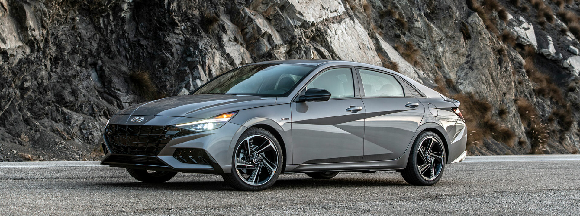El exclusivo Hyundai Elantra 2022 N