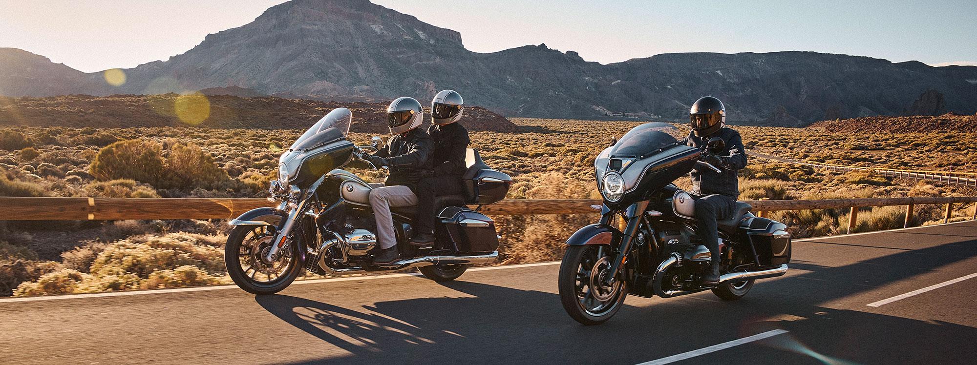 Motos BMW: lujo y estilo en las carreteras