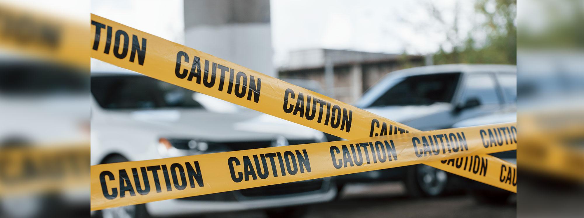Traumatismos causados por accidentes de tránsito