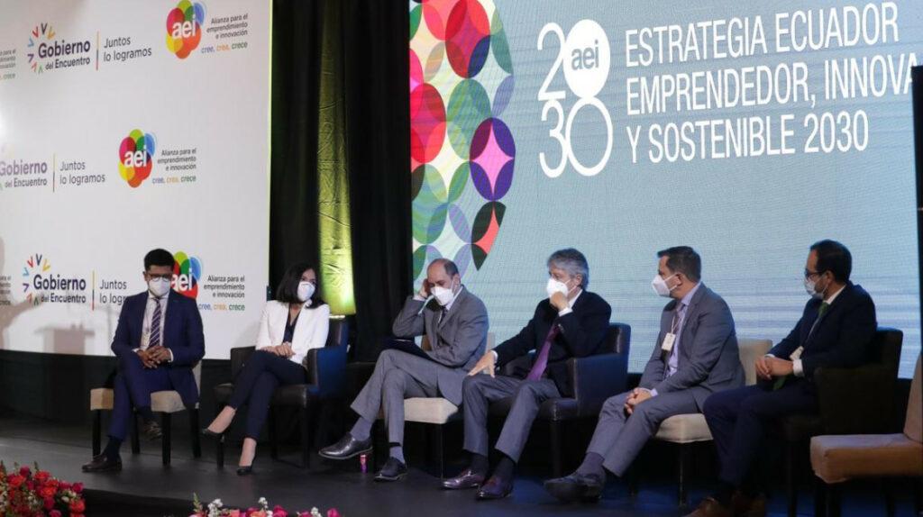 AEI dice que capacitará a los mejores emprendedores del país en Israel