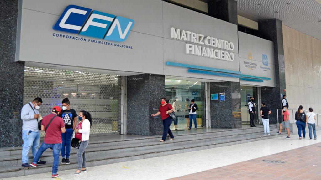 CFN inyectará USD 146 millones para ampliar oferta de créditos