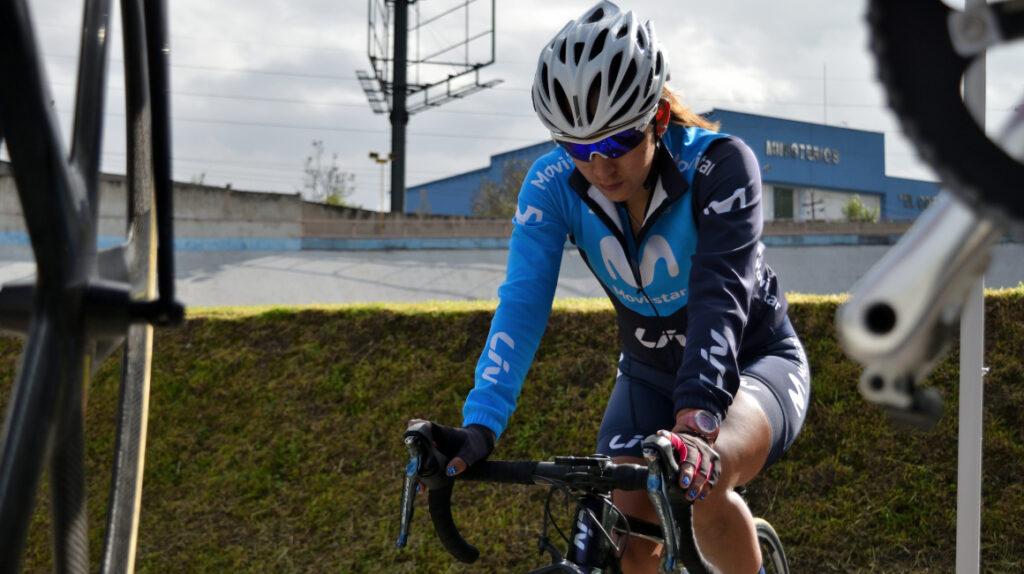 Miryam Núñez buscará defender el título de la Vuelta a Colombia