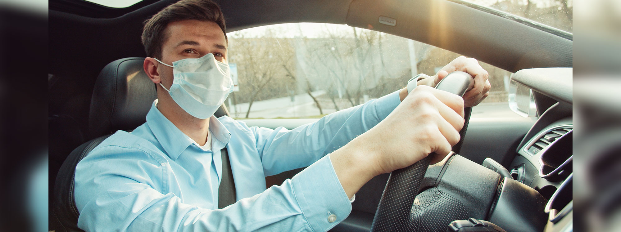 ¿Cómo elegir un auto para el regreso pospandemia?
