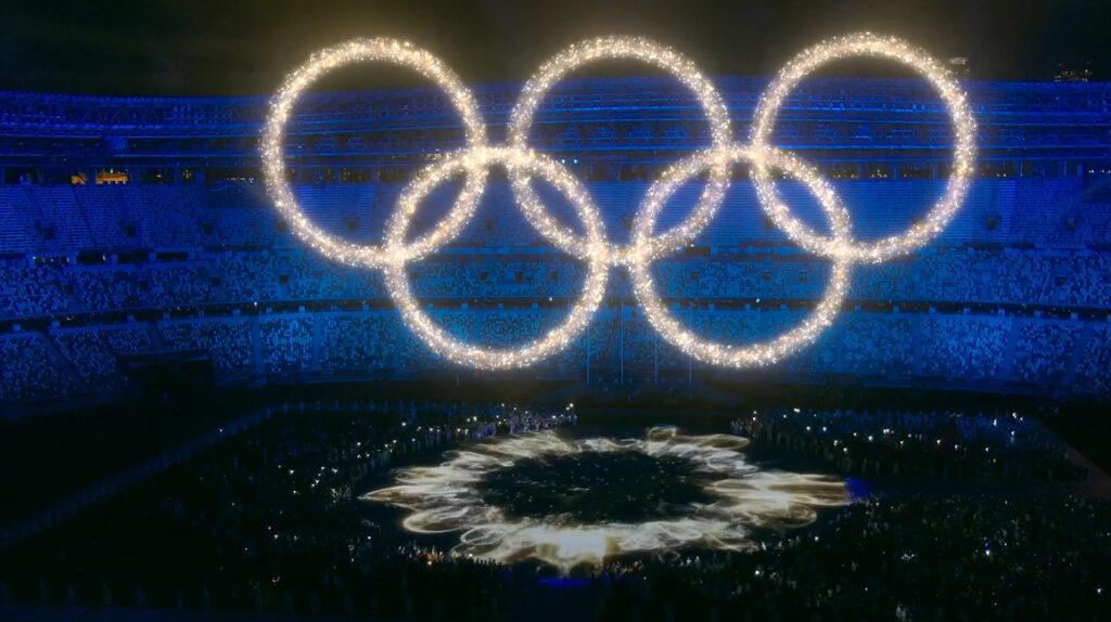 Tokio cierra sus Juegos Olímpicos y pasa la antorcha a París