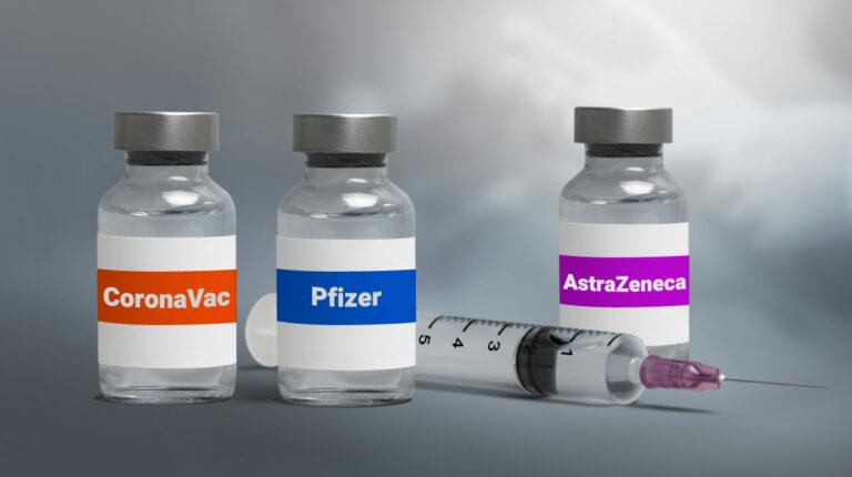 Estado Unidos aceptará viajeros que tengan una combinación de vacunas