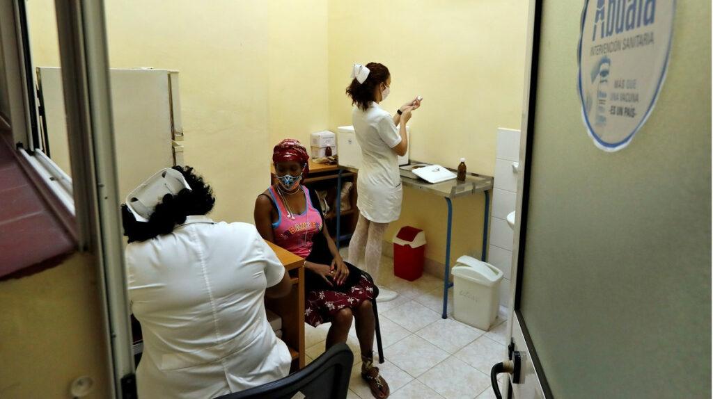 Cuba recibe donaciones de Canadá y Unicef para afrontar emergencia sanitaria