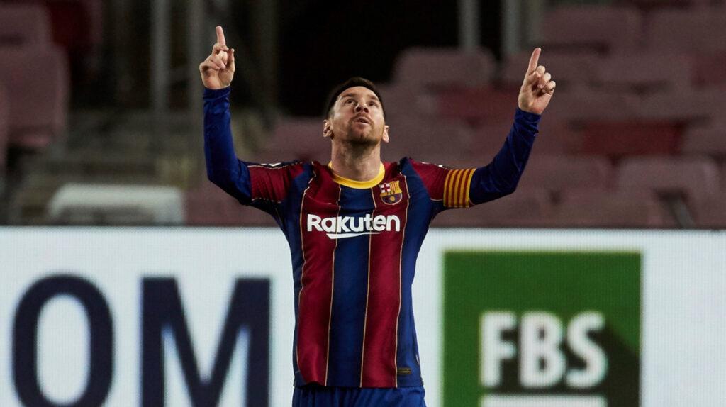 La salida de Messi afectará el valor de la marca FC Barcelona