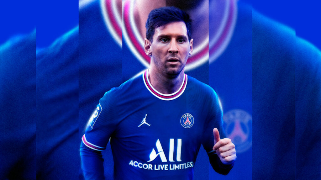 La Liga francesa le agradece a Al-Khelaifi por haber fichado a Messi