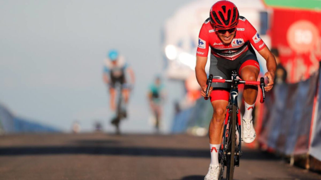 Recorrido, etapas y horarios de la Vuelta a España 2021