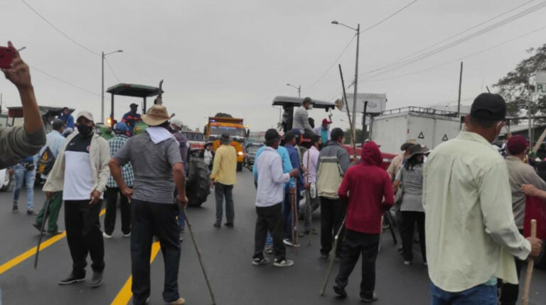 Estado de excepción es por delincuencia, no por protestas, dice Gobierno