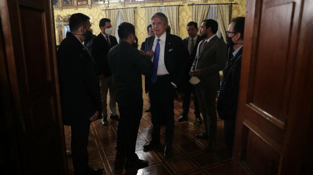 Lasso intentará lo que Moreno no logró: una comisión anticorrupción con la ONU