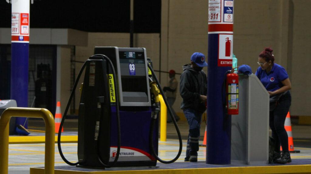 Desde este 12 de septiembre sube el precio de las gasolinas Extra y Ecopaís