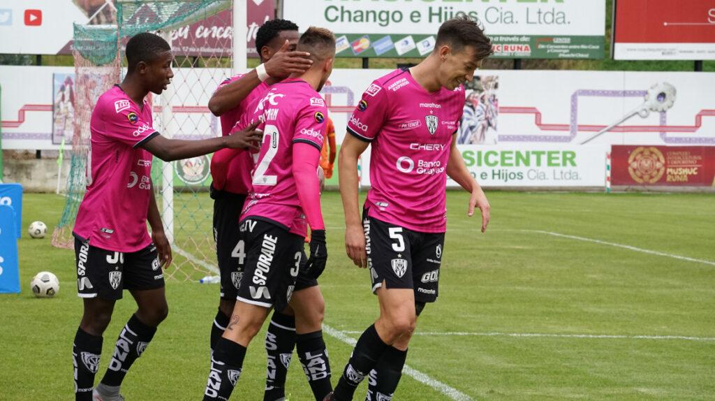 Independiente y Barcelona, a mantener el liderato de la segunda etapa