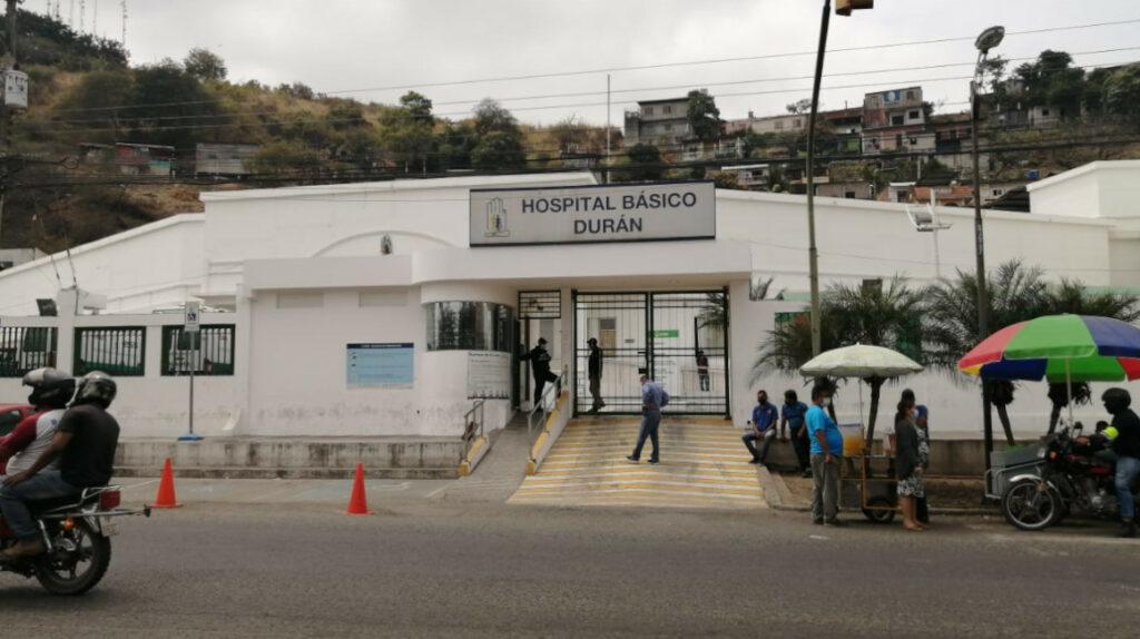 Dinero de hospital de Durán se habría usado en propiedades e inversiones
