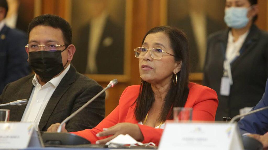 Llori pedirá al CAL una sanción para Villavicencio por sus 'mentiras'