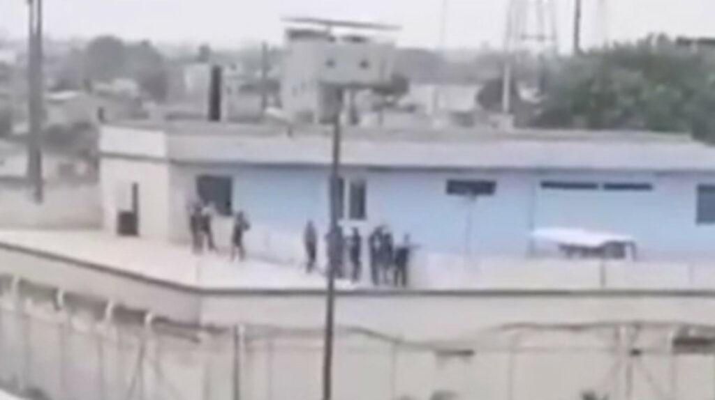 Cárceles: Tres de los seis muertos en Quevedo tienen relación con Big Money