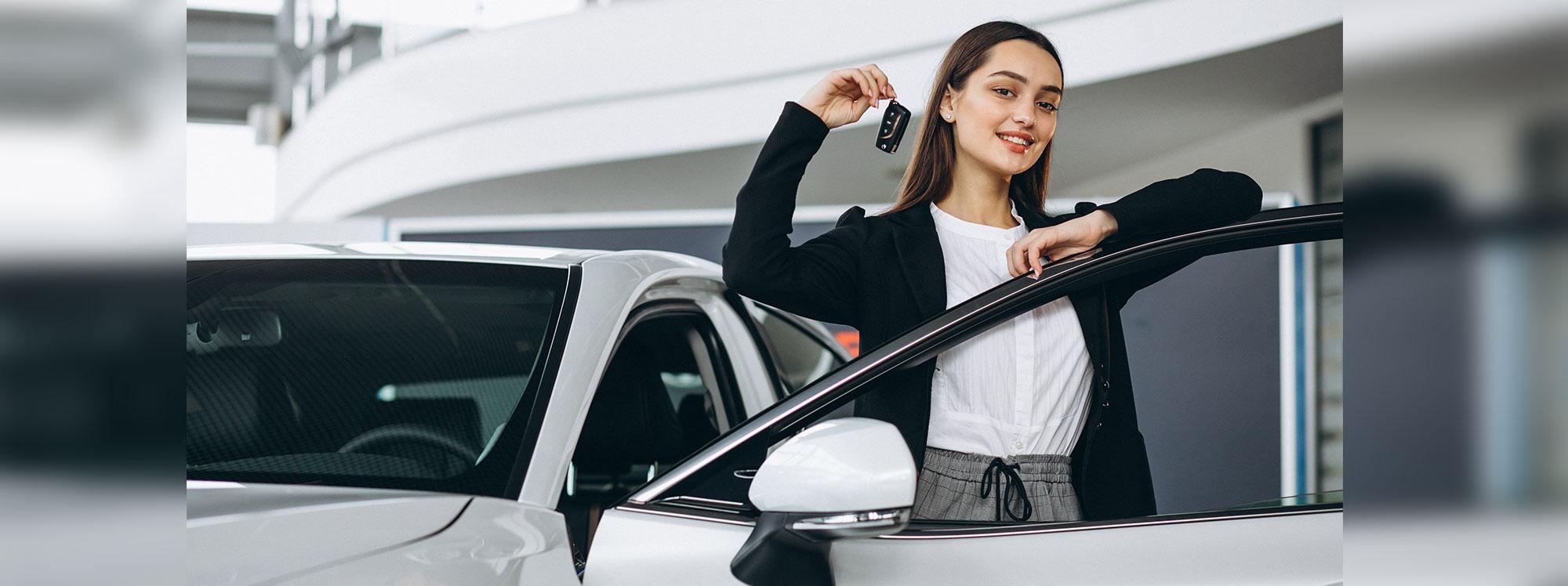 Lo que debes saber antes de comprar tu primer automóvil