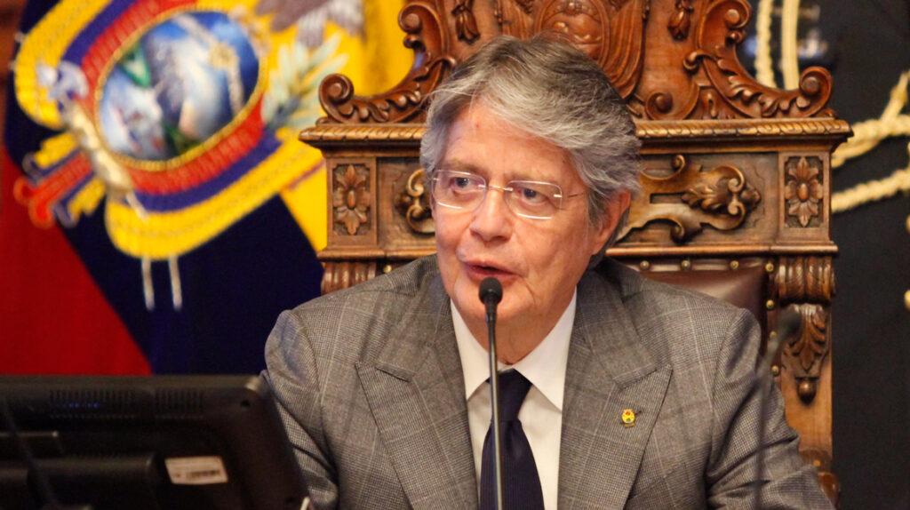 Baja la meta de recaudación de la reforma tributaria, dice Lasso