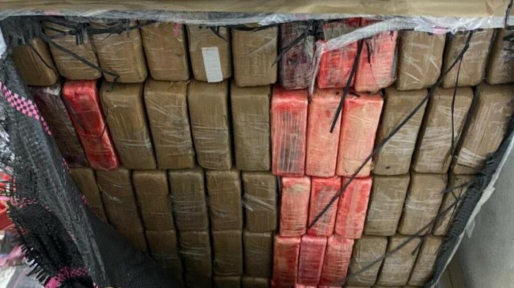 El 30% de homicidios en Ecuador tiene relación con droga, dice la Policía