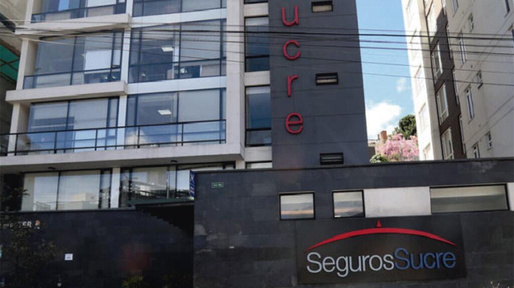 Liquidación de Seguros Sucre apura procesos de emergencia para reemplazar pólizas