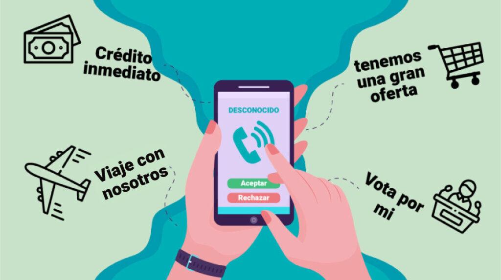 Arcotel: solo 62 de 10.000 empresas han identificado sus números telefónicos