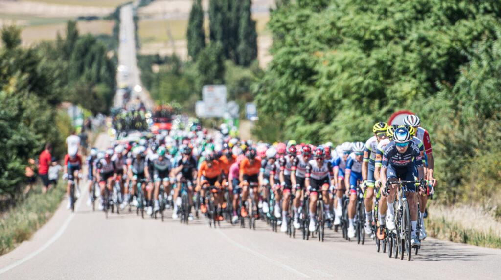 Etapa 5 de la Vuelta, una nueva oportunidad para los sprinters