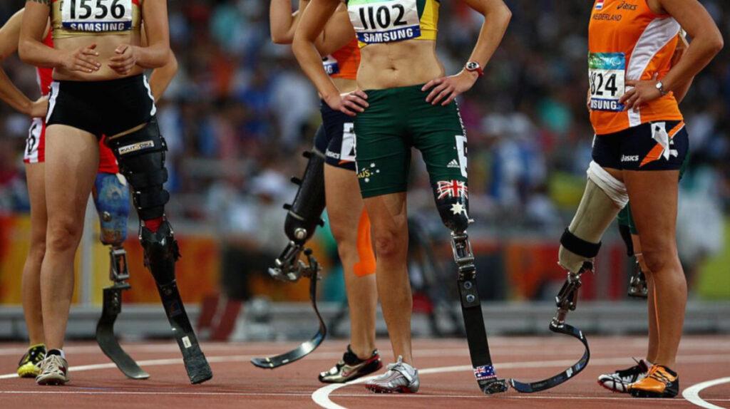 Una guía para entender los Juegos Paralímpicos de Tokio 2021